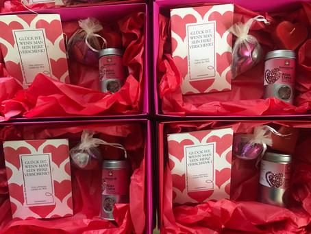 Muttertags-Box - für all die tollen Mamas da draussen