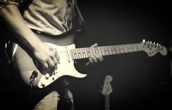 Brooklyn the Pretty Guitar