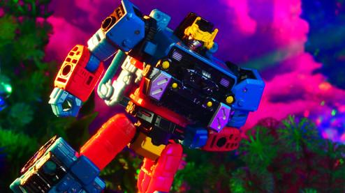 ホットショット Hot Shot 〔ジェネレーションセレクト.Generations Selects〕 トランスフォーマー Transformers (Hasbro,ハズブロ) ※エクシリオン・ギャラクシーフォース