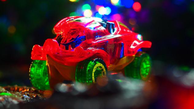 BEAT ALL レッド 86250X-RAYCERS 310〔ホットウィール Hot Wheels〕