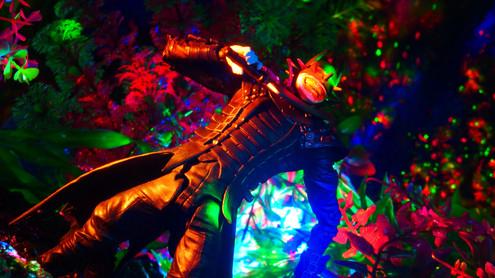 96.誰が笑うWho Laughs DCマルチバースバットマン Multiverse Batman 〔マクファーレントイズMcFarlane Toys〕