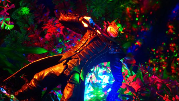 誰が笑うWho Laughs DCマルチバースバットマン Multiverse Batman 〔マクファーレントイズMcFarlane Toys〕