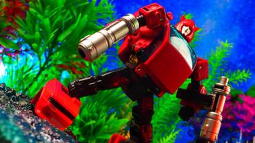 クリフジャンパー Cliffjumper WFC-E7 Generations War for Cybertron Earthrise ジェネレーションズウォー:アースライズデラックス