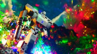 メガトロン Megatron 〔Cyberverse Deluxe Classサイバーバース デラックスクラス〕 トランスフォーマー.transformers(Hasbro,ハズブロ)