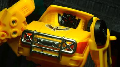 4WDタイプ〔変形ロボMAX(マックス)II〕