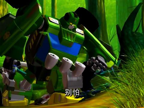 【国产】百变机兽之洛洛历险记【2008】 26 冲击波战士.mp4_000287