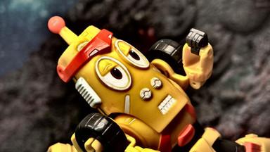 옐로우 黄小憨ウォンションハン:イエロー