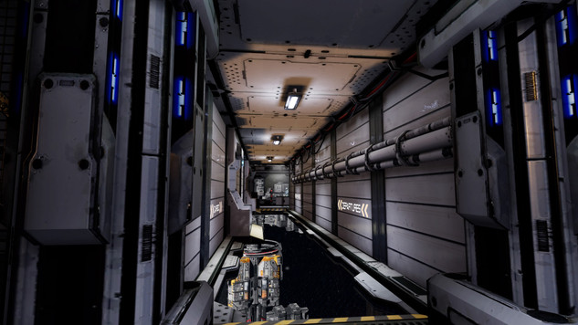 CAT Interstellar(キャットインテグラル) 〔Ionized Games〕2017年10月7日