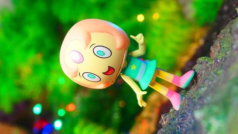 パール.1(Pearl) Mystery Assorted Mini Vinyl Figures ミステリー盛り合わせミニビニールフィギュア 〔Steven Universe スティーブン・ユニバース〕