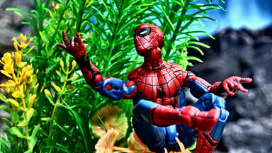 スパイダーマン.ホーム・カミング.ヴァルチャーシリーズ