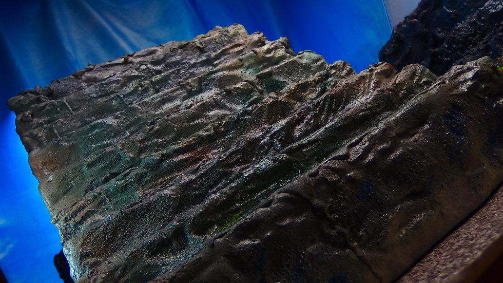 EX02.アトラス:超巨大 階段 高49Cm幅44奥40段8