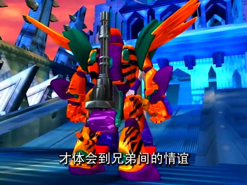 【国产】百变机兽之洛洛历险记【2008】 52 诺言.mp4_000776719