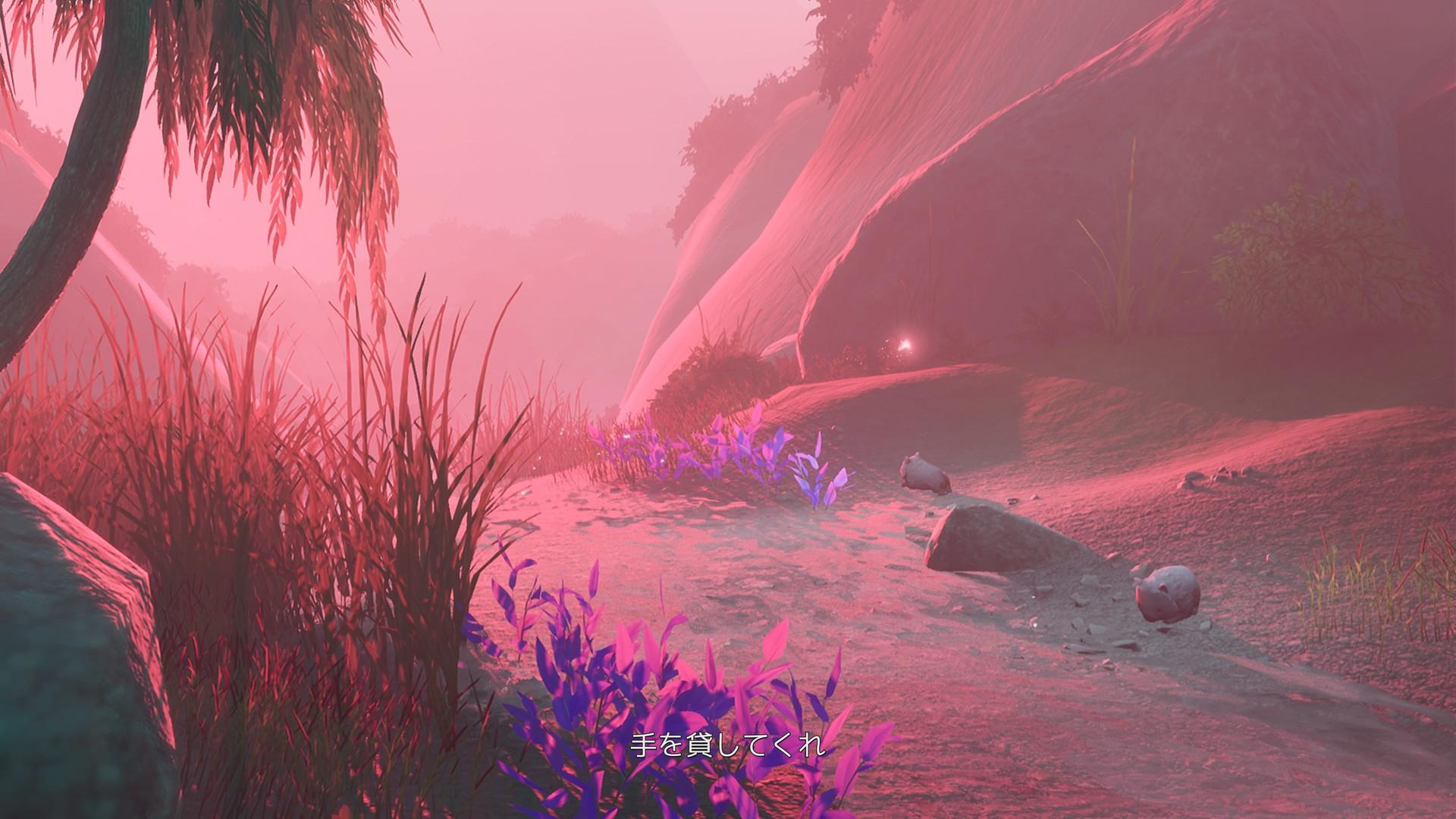Lost Ember (ロスト・エンバー)_20200428220210.jpg