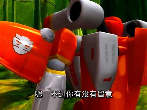 【国产】百变机兽之洛洛历险记【2008】 26 冲击波战士.mp4_000850