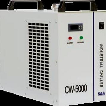 ENFRIADOR DE AGUA (CHILLER) CW5000