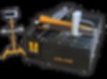Láser de Fibra Óptica, permite cortar y grabar todo tipo de metales con ala prcisión al menor costo/hora del mercado