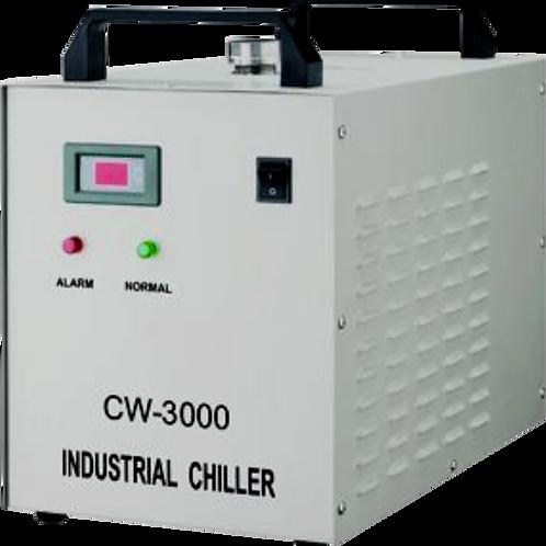ENFRIADOR DE AGUA (CHILLER) CW3000