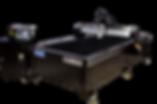 Plasma CNC para corte de metal