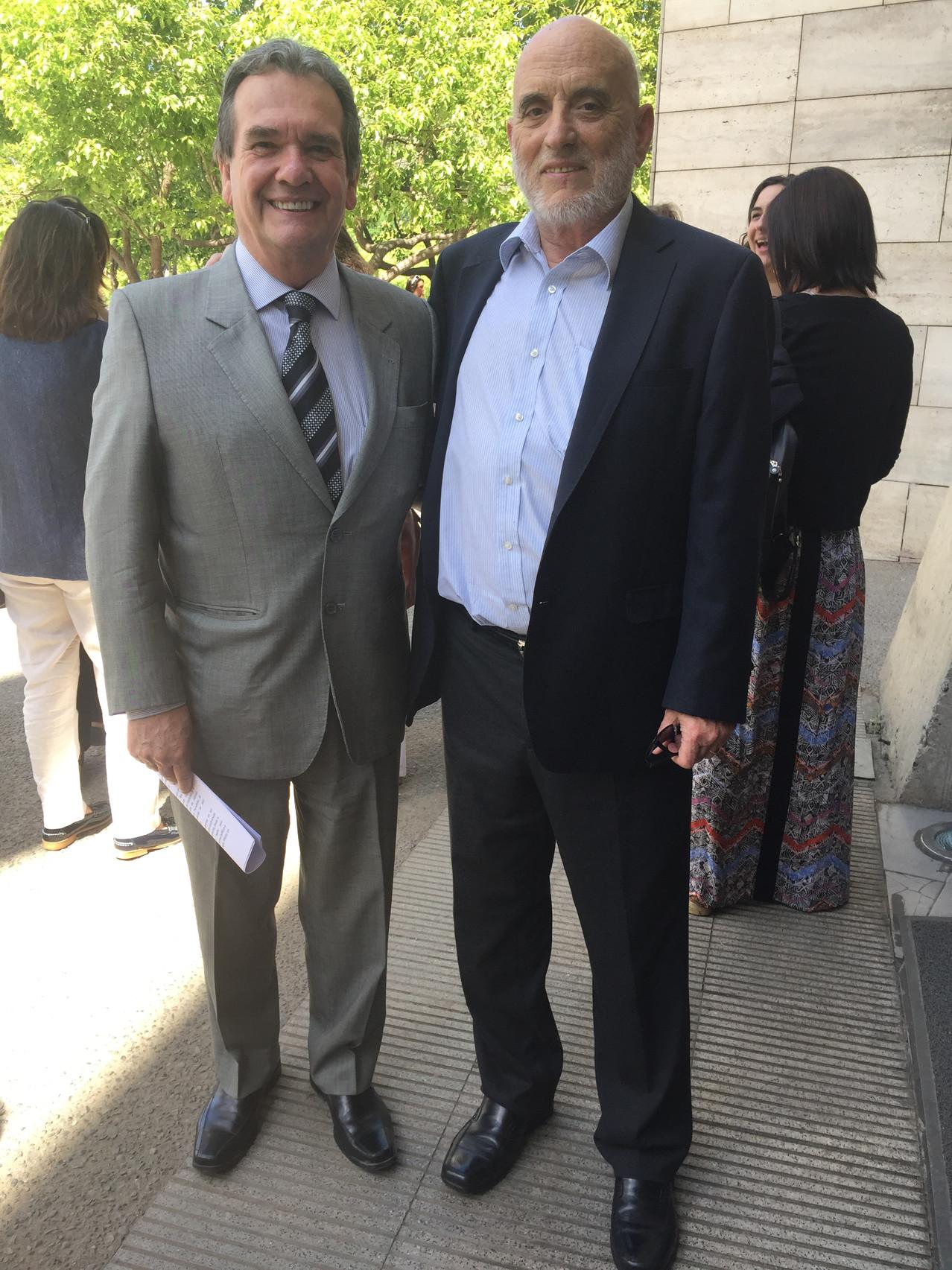 """Visita Ken Ross a Chile """"Acompañando a vivir hasta partir"""""""