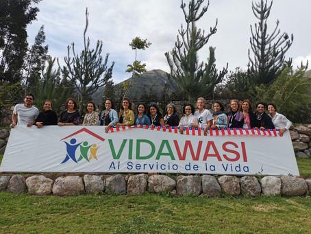 Participación de Fundación Casa Familia, en XII encuentro CCI LATAM