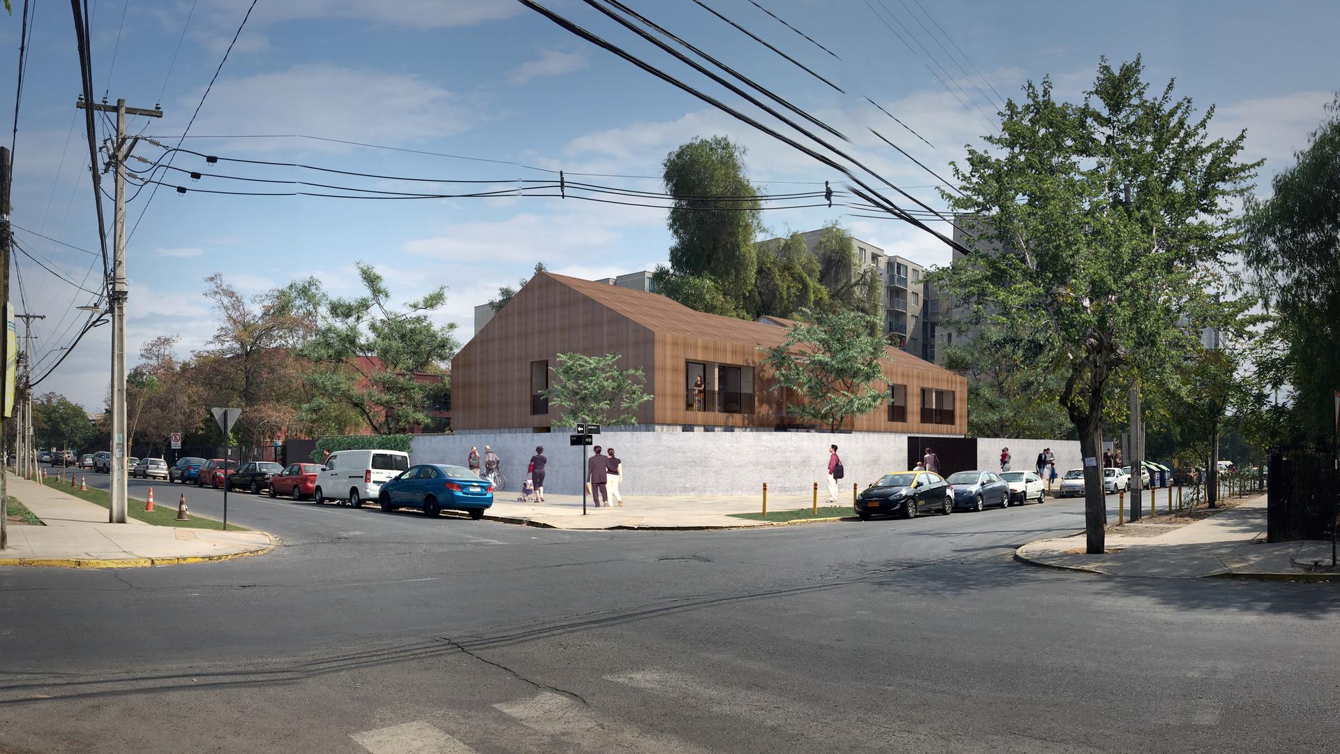 hospice pediatrico Chile