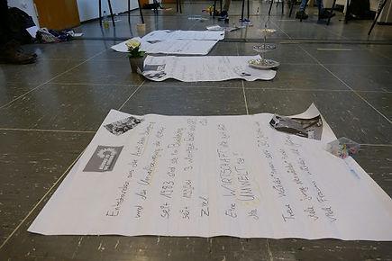 #3 Spot on Democracy - Treffen am 15.07.2020 Zweite Runde zum Thema Parteien in Bremen + Demokratie