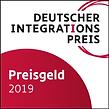 Ausgezeichnet mit Deutscher Integration Preis