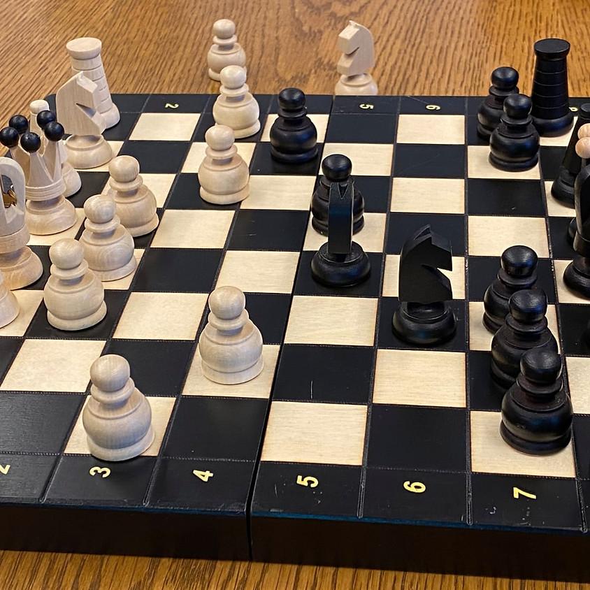 Schachspielkurs