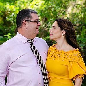 Tamara y Arnaldo