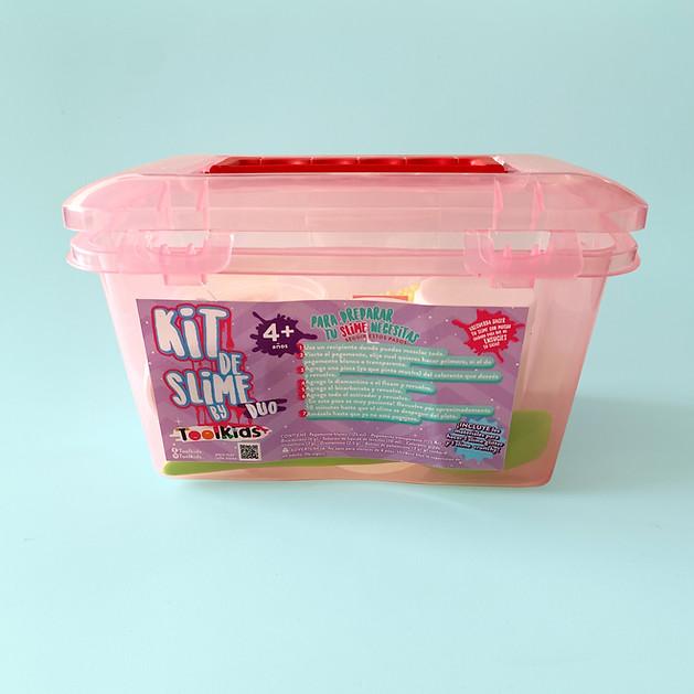 Slime Kit Duo