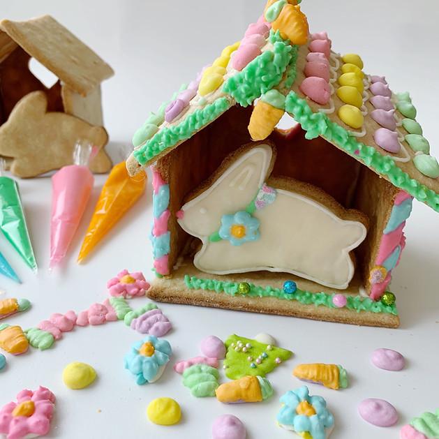 Bunny House Kit