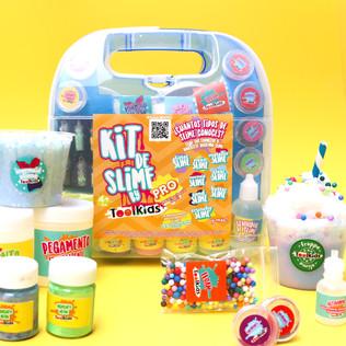 Slime Kit PRO