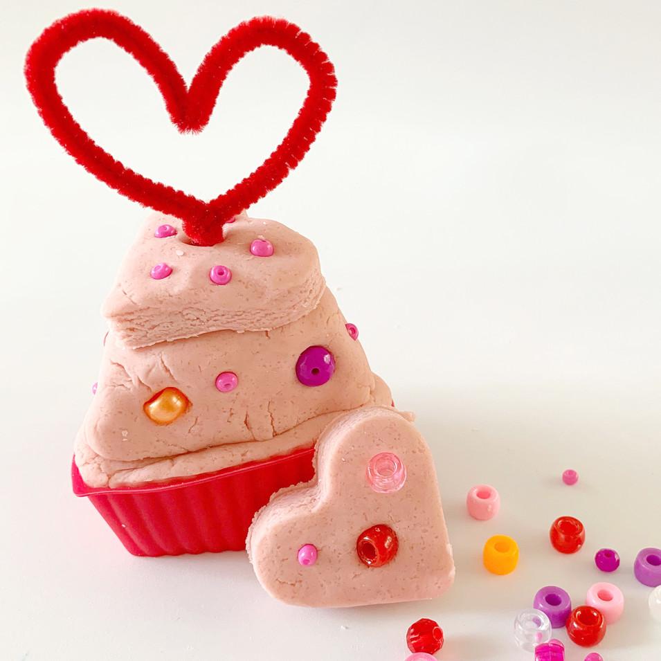 Plasti Valentines