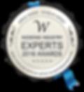 wedding industry experts 2016 winner