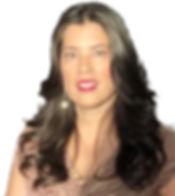 Elsie Mendez White Background