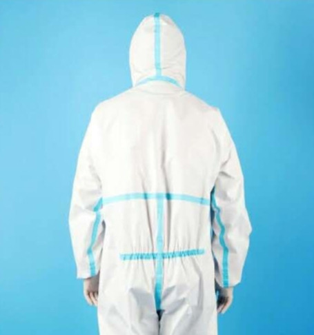 Protective isolation gown for Covid-19 from China manufacturer,exporter and supplier