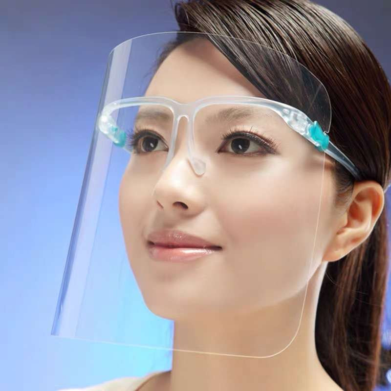 New style of face shield from Singapore supplier N wholesaler--www.francee.xyz