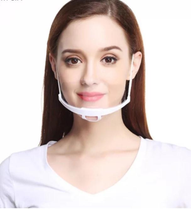 Sanitary mask, hygienic mask photo