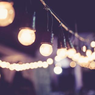 String of Lights