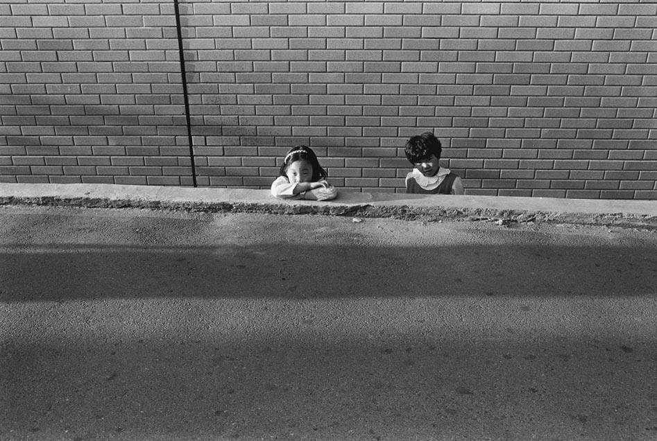 韓国(ソウル) 1986年