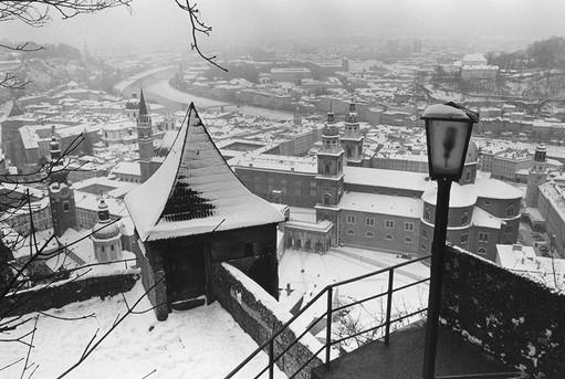オーストリア(ザルツブルグ) 1987年