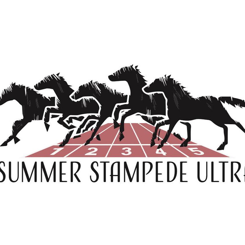 24-Hour Summer Stampede Ultra