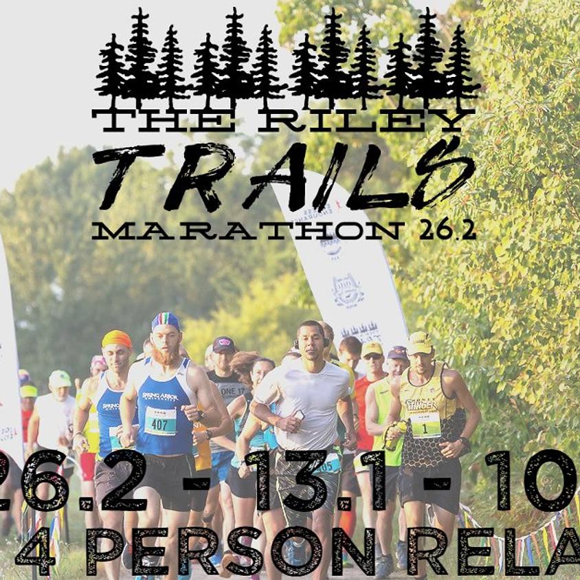 The Riley Trails Marathon 2020