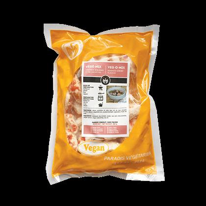 Veg-o-mix : Shrimp Flavor | Végé-mix : Saveur de crevettes