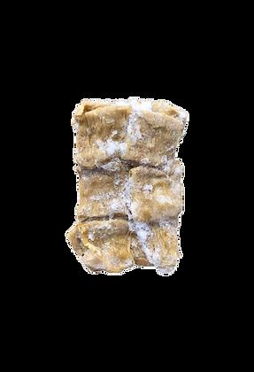 Veg-o-mix: Tofu skin | Végé-mix : Peau de tofu