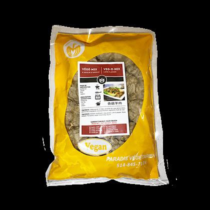 Veg-o-mix : Lamb flavor | Végé-mix : Saveur d'agneau