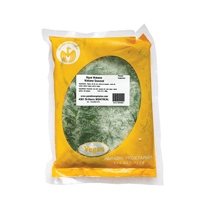 Wakame Seaweed | Algue Wakame