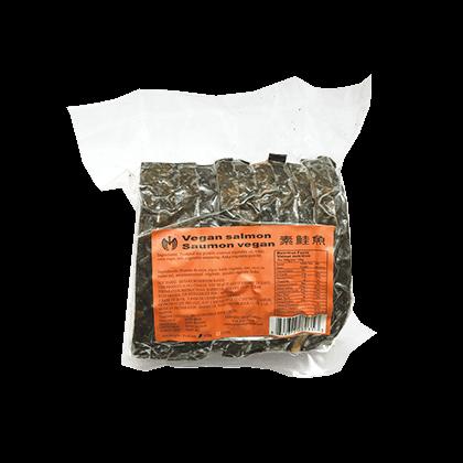 Veg-o-mix : Salmon Flavor | Végé-mix : Saveur de saumon