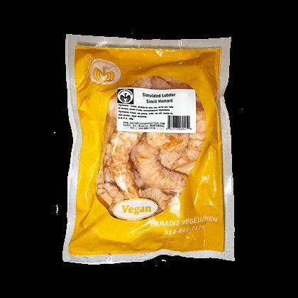 Veg-o-mix : Lobster Flavor | Végé-mix : Saveur de homard