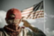 respect flag